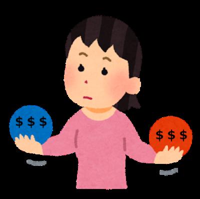 投資信託とETFのコスト比較